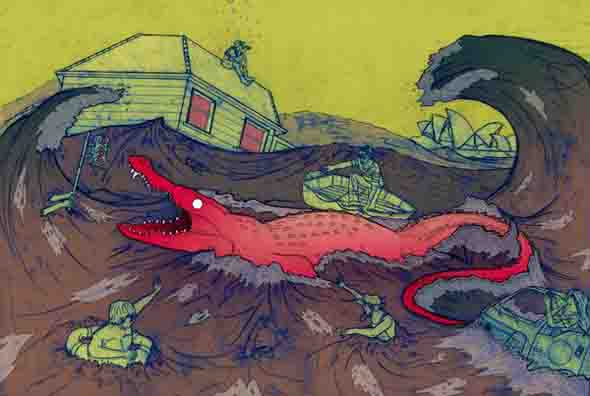 Miguel Mansur Illustrations 18