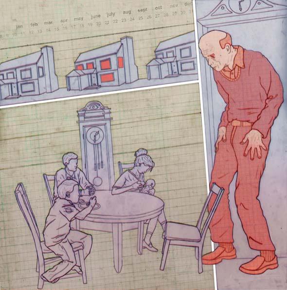 Miguel Mansur Illustrations 7