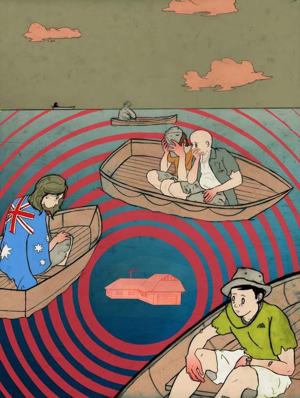 Miguel Mansur Illustrations 11