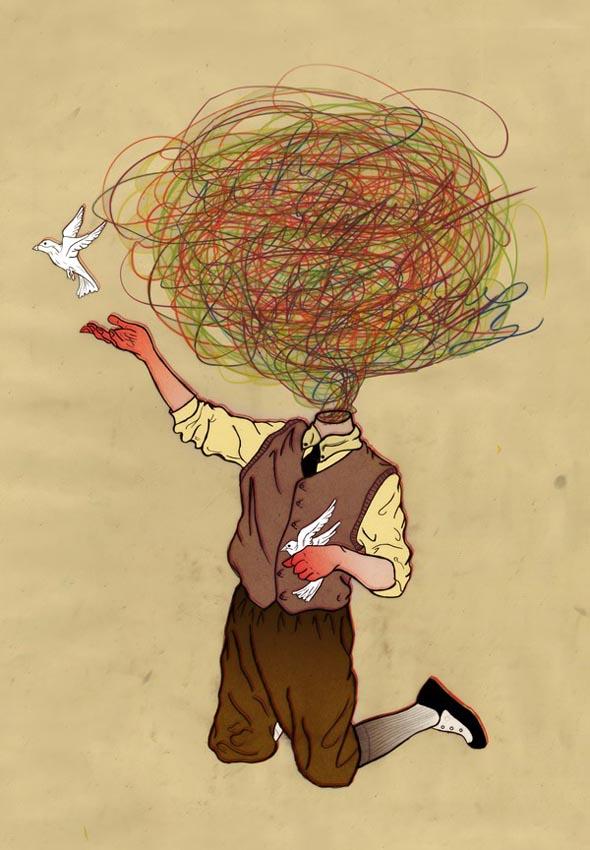 Miguel Mansur Illustrations 12