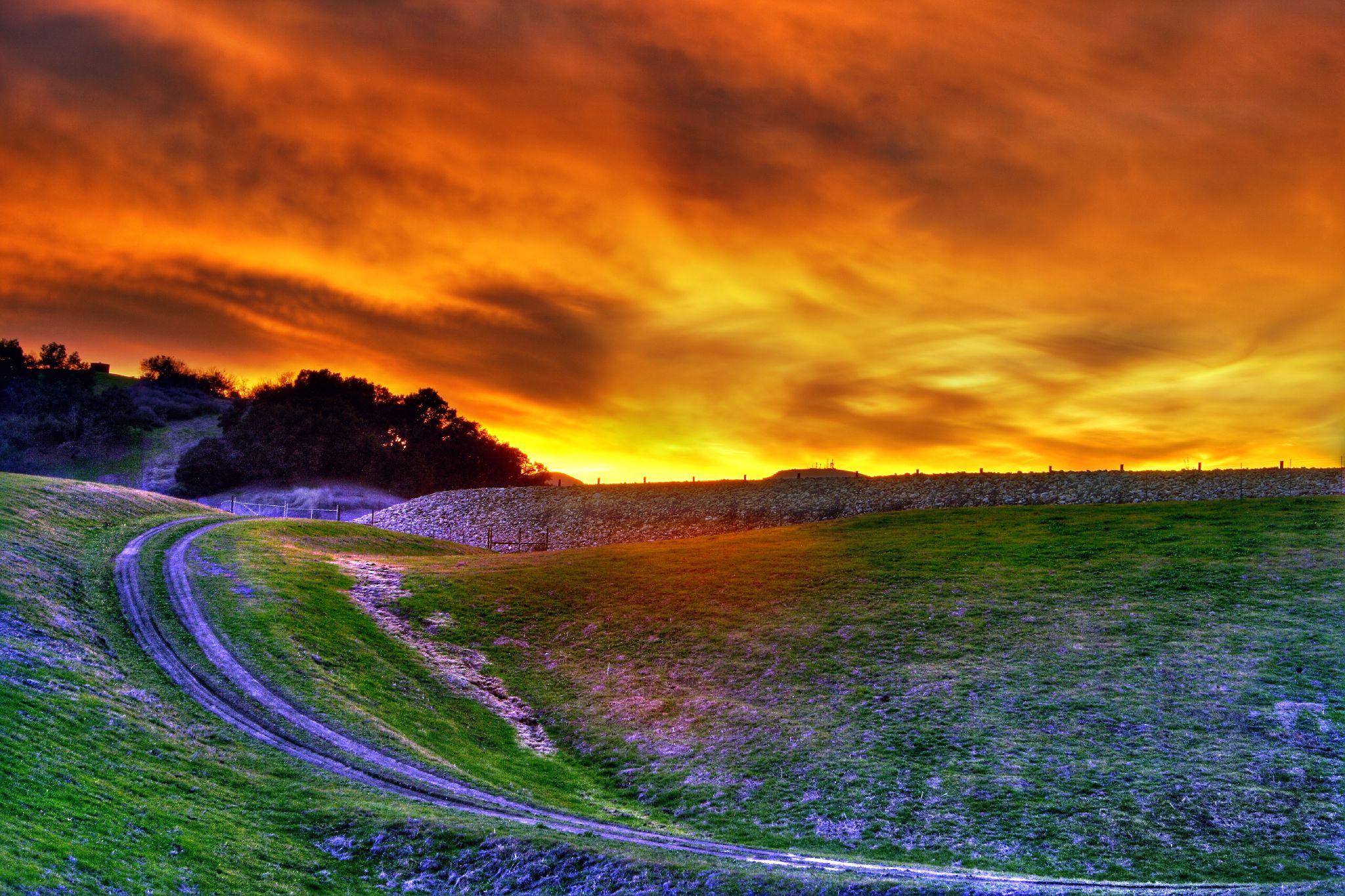 beautiful sunset sunsets - photo #22
