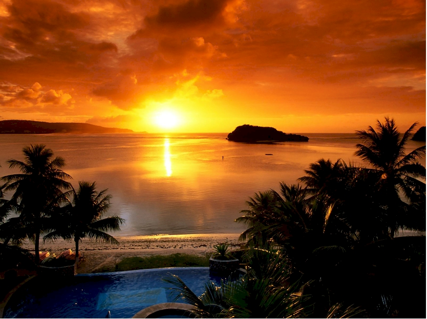 Photo Collection Most Beautiful Sunset Photos - 12 destinations to see the most beautiful sunsets ever