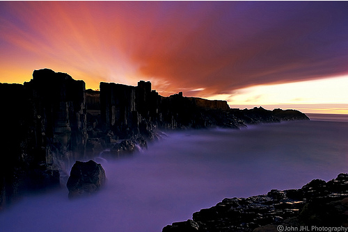 Bombo Twilight by John JHL