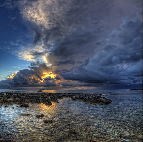 Visions d'Apocalypse by Girolamo's HDR Photos