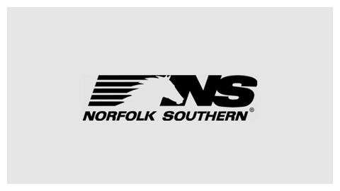 Logo 1990 Norfolk Southern Railway Logomyway Blog