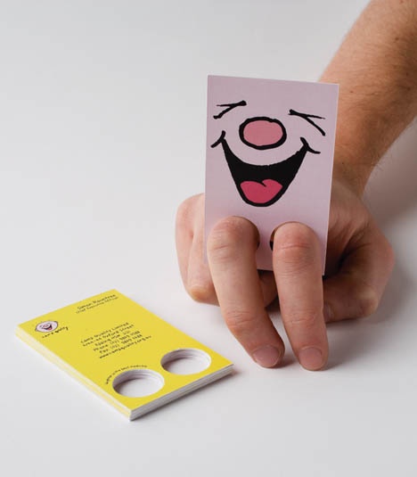 16 of the most unique business cards I have ever seen