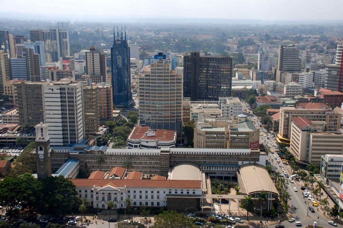 Nairobi Kenya  city pictures gallery : 15 Amazing Photos from Around the World – LogoMyWay Blog