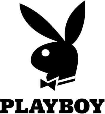 Hugh Hefner And The History Of The Playboy Logo