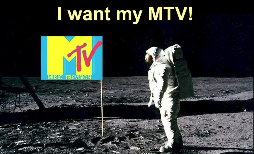 Mtv Tv-Sendungen