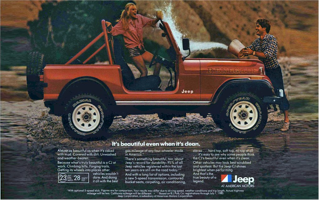 Since Its Creation The Jeep Brand Has Gone Through Several Owners First Owner Was S Overland Who Responded To Army Request Produce A