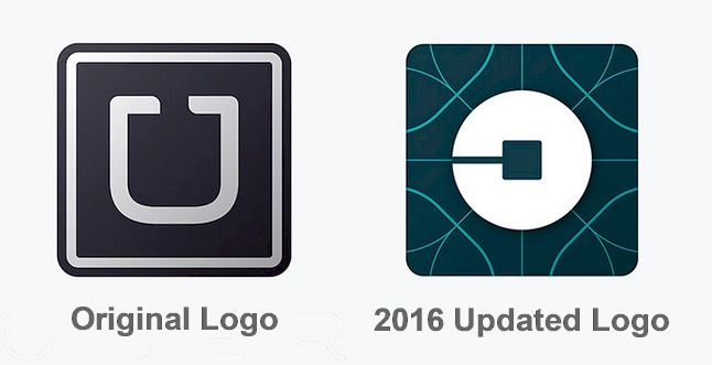 The History Of Uber And Their Logo Design