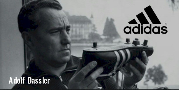 The Adidas Logo Design and the History Behind the Company