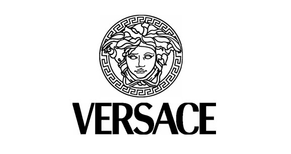 The Versace Logo And Its History Logomyway
