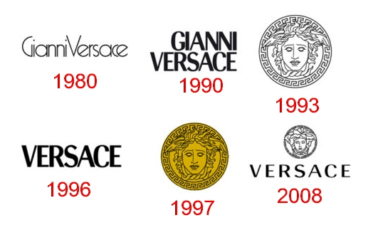 official photos 38531 1dd34 The History of Versace and Their Logo Design