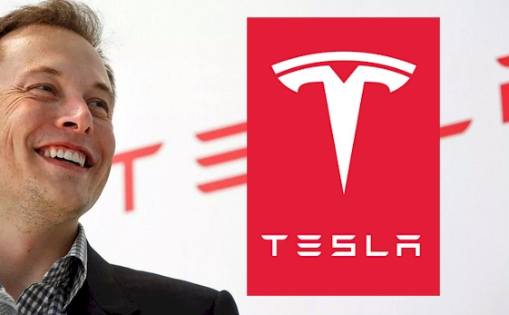 The History of Tesla and Look at Their Logo Design