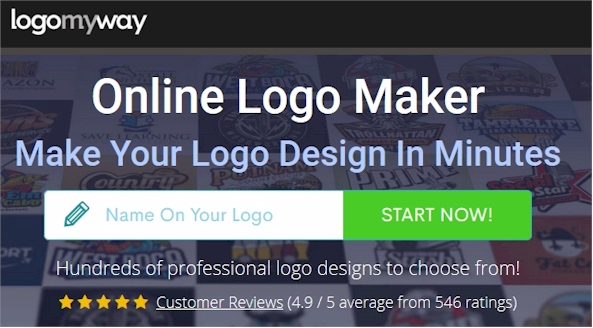 Best Online Logo Makers In 2020 To Help You Design Your New Logo