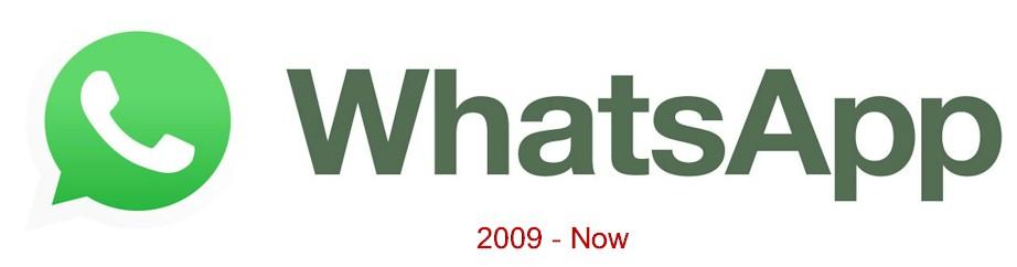 WhatsApp Logo Evolution