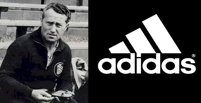 Rebajar gris Ataque de nervios  Adidas Logo and Its History | LogoMyWay