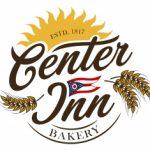 center logo design
